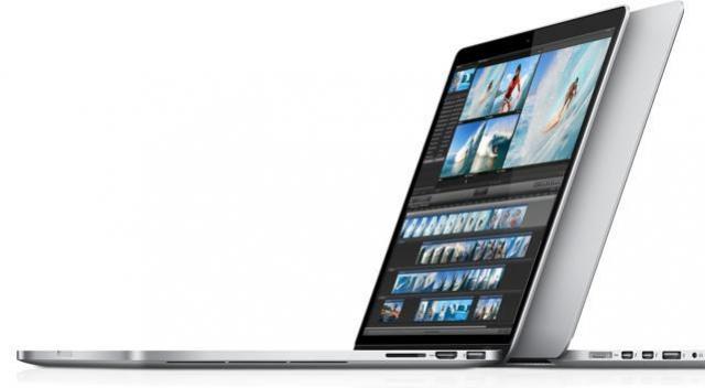 Доставка MacBook Pro нового поколения будет занимать несколько недель
