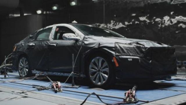 Chevrolet Malibu получит режим вождения для подростков