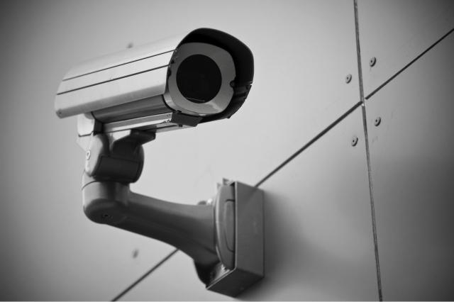 Построение системы видеонаблюдения