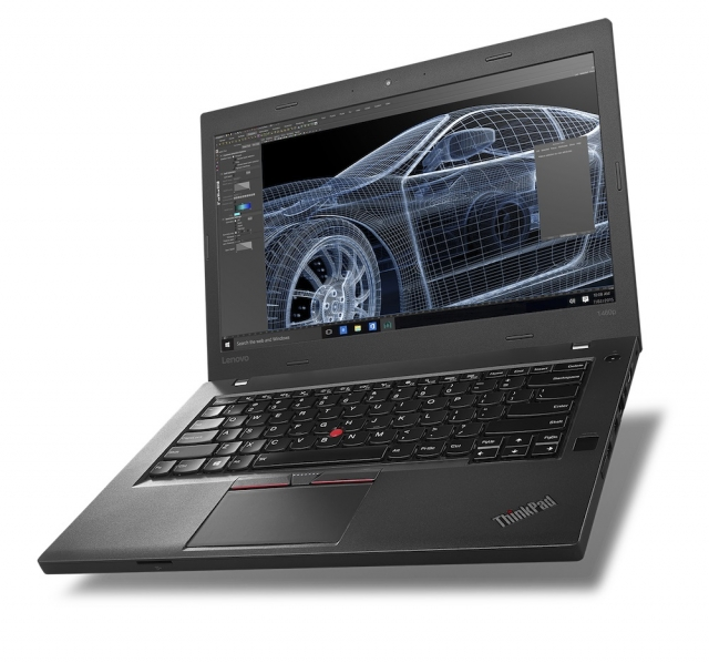 Ноутбуки Lenovo ThinkPad серии T в Украине