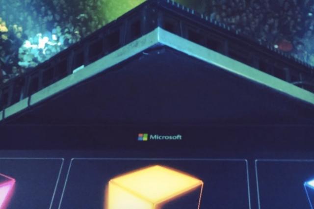 Почему Deadmau5 выбрал Perceptive Pixel от Microsoft для создания музыки