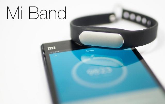 Xiaomi AmazFit - послідовник Mi Band
