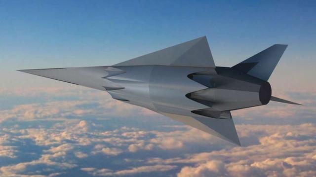 Скрамджет-проект может вывести Австралию в космос