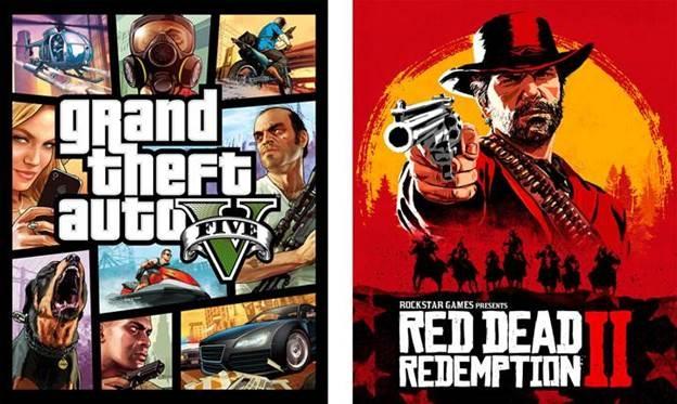 Зворотна сумісність на PlayStation 5 та Xbox Series X|S