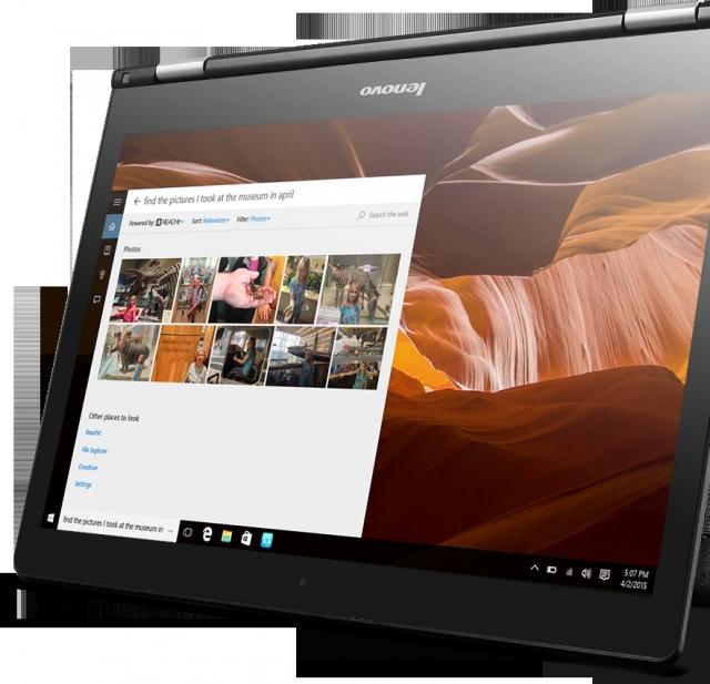 Новый умный поиск для ПК и планшетов на Windows 10