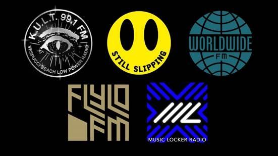 Нові радіостанції для Grand Theft Auto Online: Still Slipping Los Santos, Kult FM і The Music Locker!