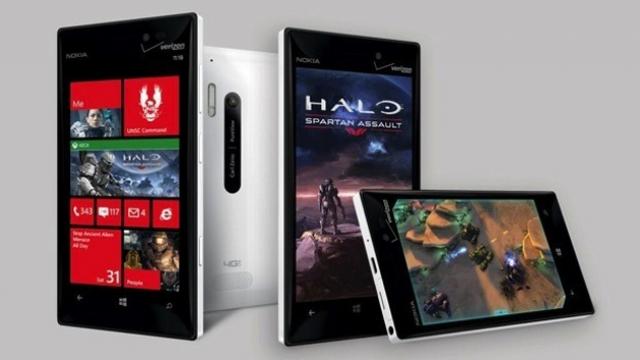 Сорок игр для Windows Phone получили критические обновления