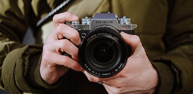 FUJIFILM X-T4 дозволить відобразити вирішальний момент вашої найважливішої історії