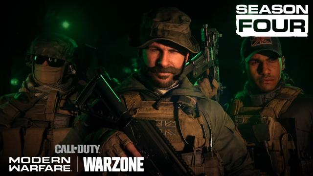 Call of Duty®: Modern Warfare® - The Story So Far