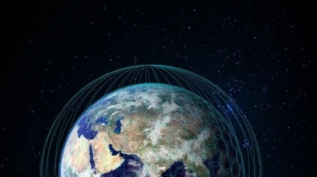 Тесты спутникового Интернета SpaceX могут начаться уже в следующем году