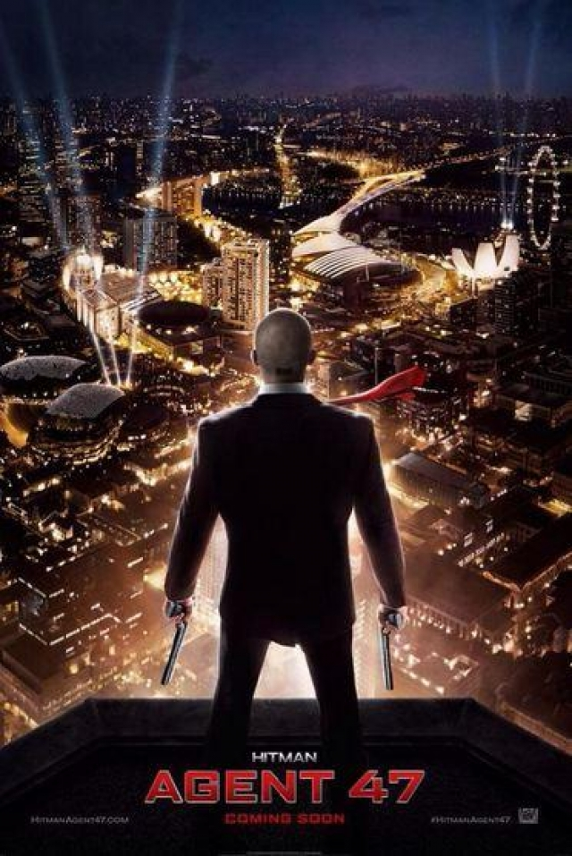 Download Hitman: Agent 47 2015 in 720p by YIFY - YIFY Movie