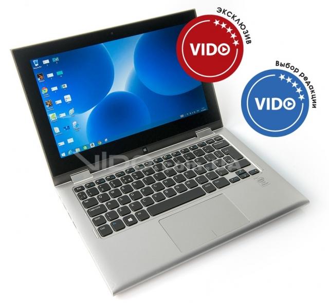 Обзор ноутбука Dell Inspiron 11 (3147): универсальный солдат