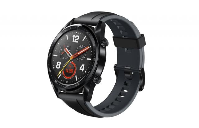 Смарт-годинники Huawei Watch GT розпродані за попереднім замовленням