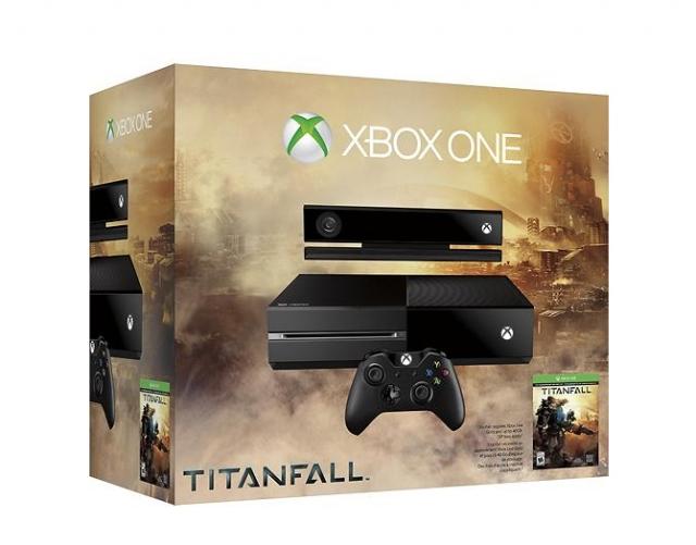 Сюрприз: Xbox Live «упал» во время презентации Titanfall