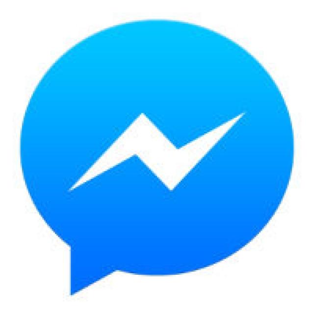 Обновленный мессенджер Facebook поддерживает ОС Android Wear