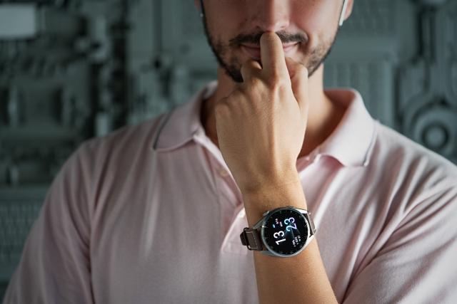 Huawei Watch 3 Pro: годинник Джеймса Бонда на ваших руках