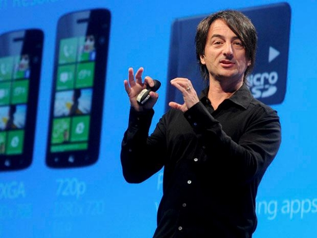 Windows-путешествие: следующая остановка – Windows Phone 8