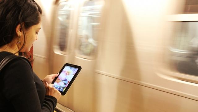 Adobe объявляет о выпуске Captivate 6 с поддержкой HTML5