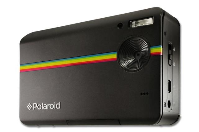 Polaroid представляет Z2300 – мгновенную цифровую камеру