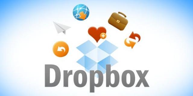 500 Гб от Dropbox