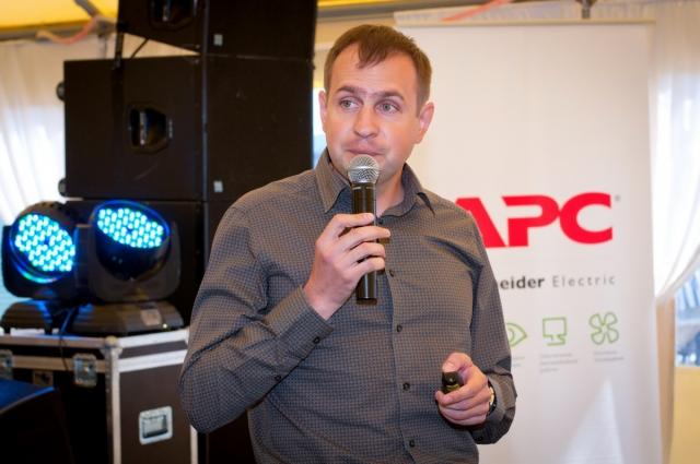 APC Partner Regatta'2012