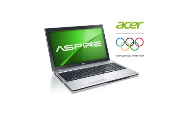 Aspire V3 Special Edition!