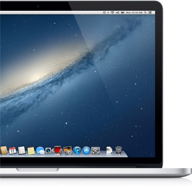 OS X Mountain Lion - бесплатно при покупке нового Mac
