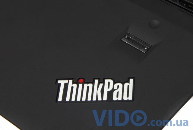 Lenovo ThinkPad X1: непрофессионалу этого не понять