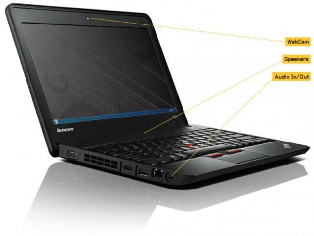 Прочный ноутбук Lenovo ThinkPad X131e