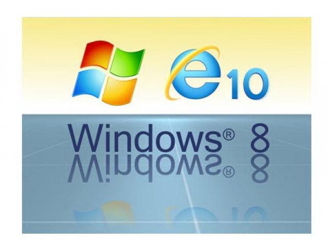 Пользователи Windows 8 смогут менять настройки технологии «Do not track» в IE10
