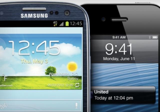 Apple против Samsung: как были посчитаны и кому достанутся 2,5 миллиарда долларов США?!