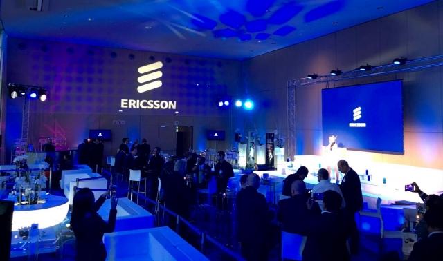 MWC 2017: Ericsson представил более 70 продуктов и решений