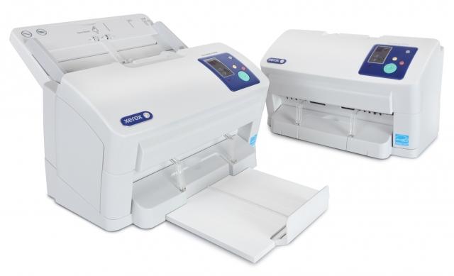 Новые сканеры Xerox DocuMate 4830i и DocuMate 5460i упростят оцифровку большого потока документов