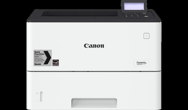 Новий компактний принтер Canon i-SENSYS