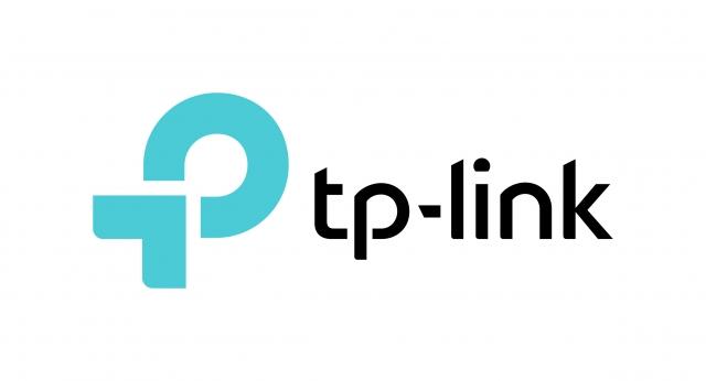 Новый логотип TP-Link