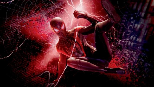 Spider-Man Miles Morales. Новий рівень відчуттів і вражень
