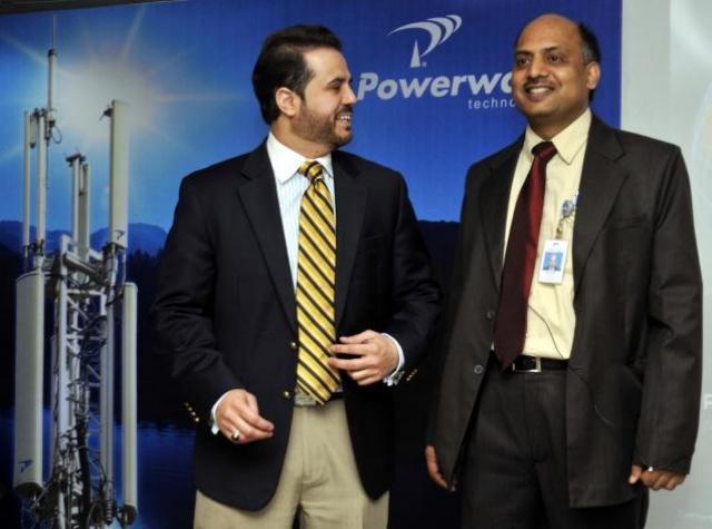 Intel купила патенты обанкротившейся компании Powerwave