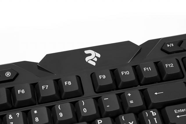Обзор клавиатур 2E KS 101 и 2E KM 105: надежное решение