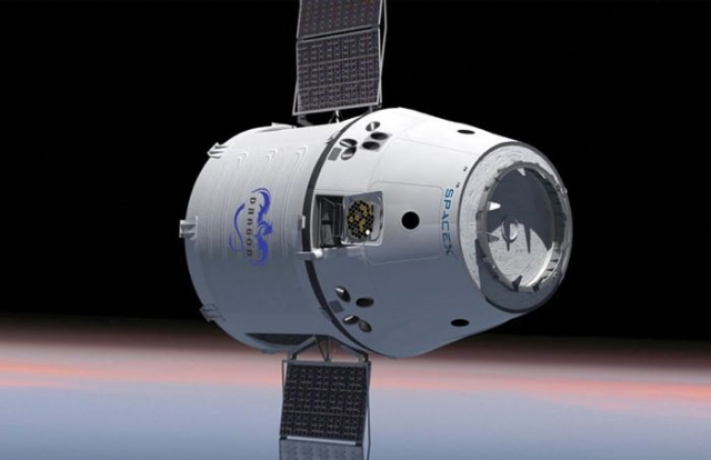 Google инвестировал $900 миллионов в Space X