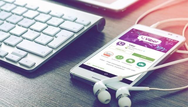 Близько 160 міст та сіл України передають показання лічильників через Viber