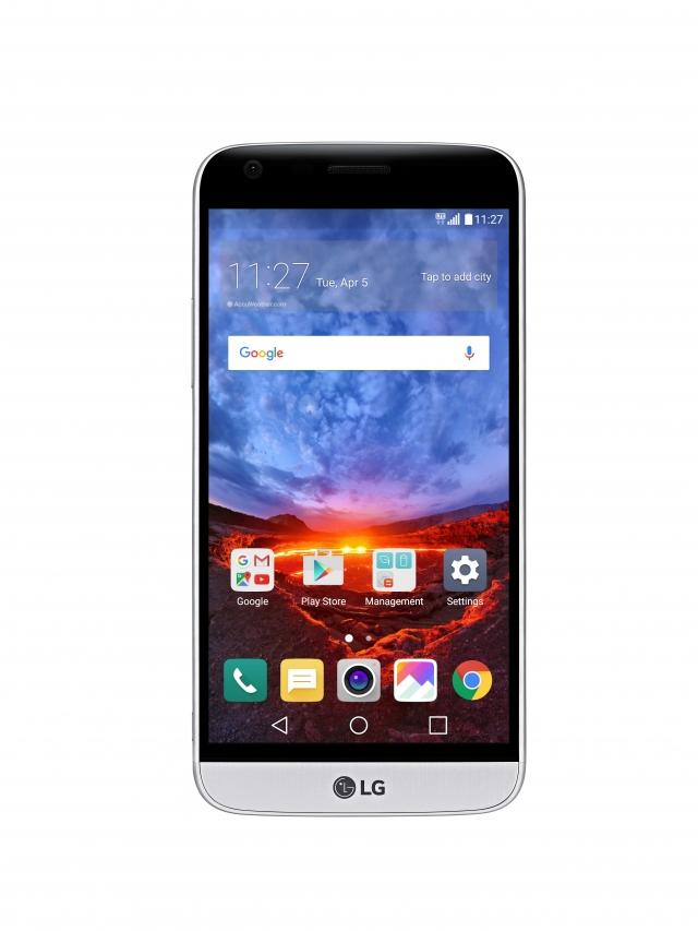 В LG Smart World появятся бесплатные 360-градусные обои