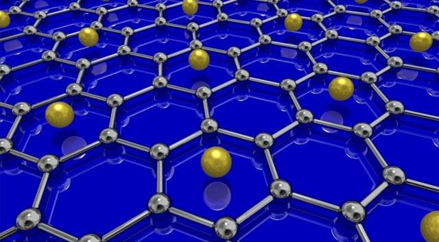 Добавление лития превращает графен в сверхпроводник