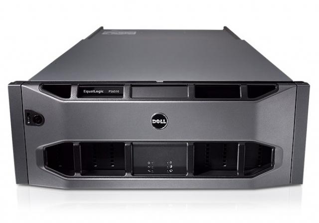 Dell Storage – лидер на рынке систем хранения данных