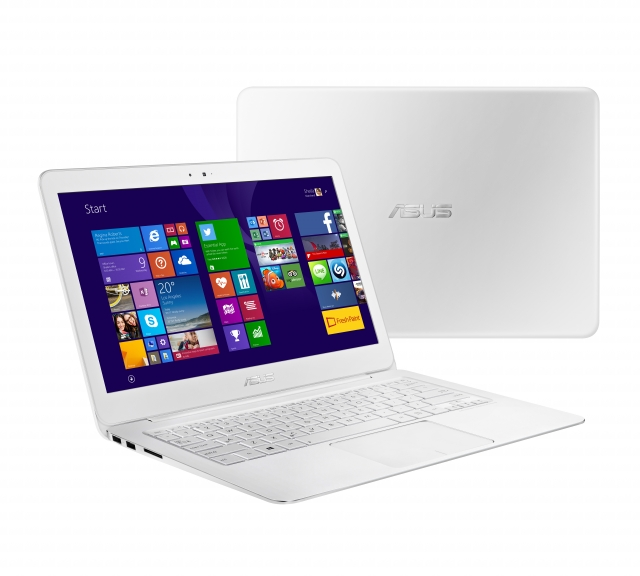 Ультрабук ASUS ZenBook UX305 в Украине