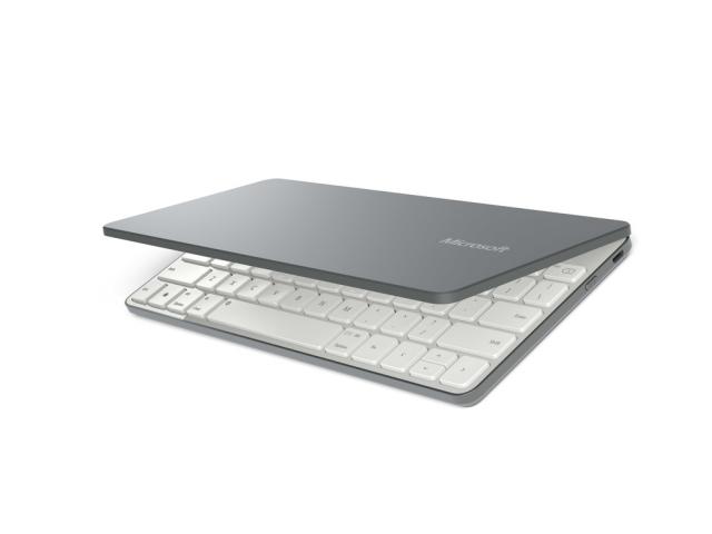 Microsoft представила универсальную мобильную клавиатуру для iOS, Android и Windows-устройств