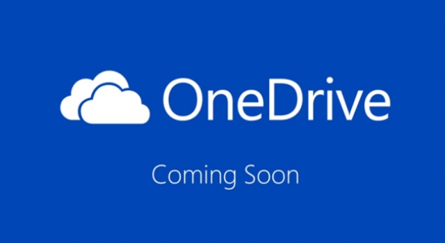 Microsoft изменила имя своего облака на OneDrive