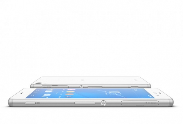 Sony на IFA 2014: Xperia Z3, Xperia Z3 Compact и Xperia Z3 Tablet Compact