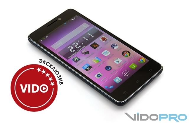 Обзор смартфона Gigabyte GSmart Mika M2: время выбирать