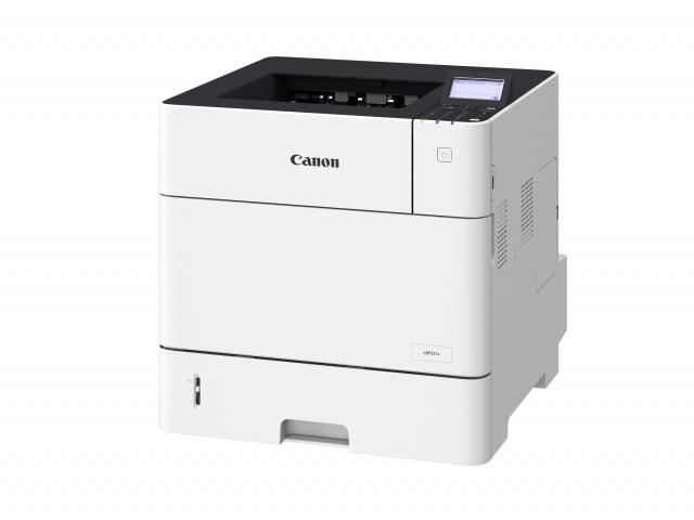 Принтеры i-SENSYS формата A4: новые возможности для бизнеса