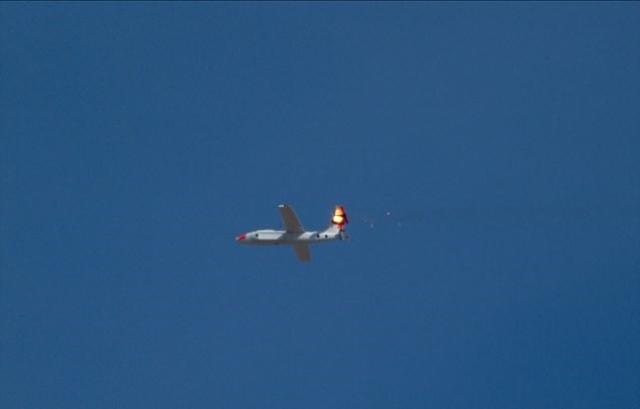 Lockheed Martin успішно випробувала лазерну зброю (відео)